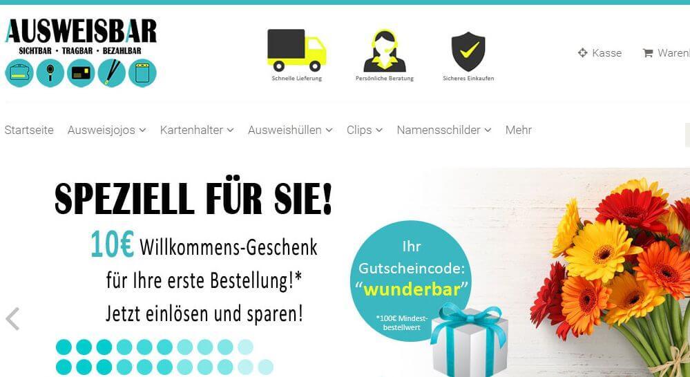 Oxid Template Webdesign aus Freiburg