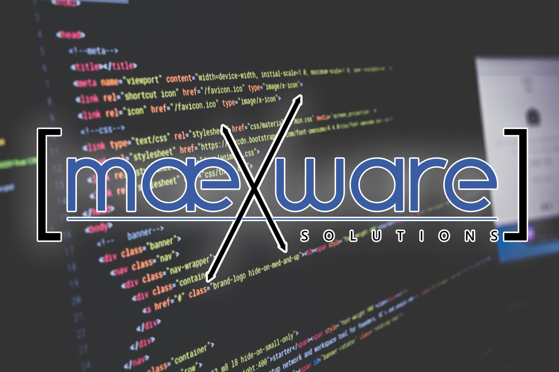 maexware solutions